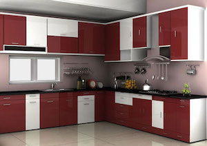 Modular Kitchens fitting Delhi