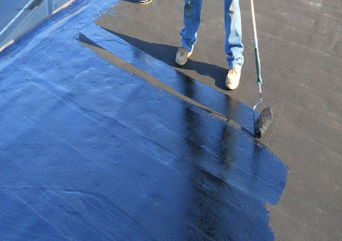 Waterproofing in Delhi